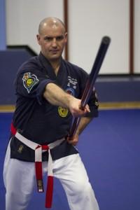 Master Jim Allen