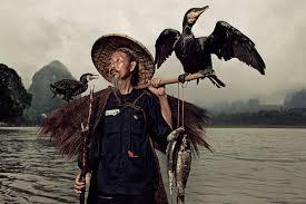 jap fisherman